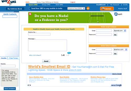 way2sms login page, way2sms login.com, way2sms.com, way2sms login, way2sms international, way2sms toolbar, way2sms web service, way2sms review, way2sms.com account