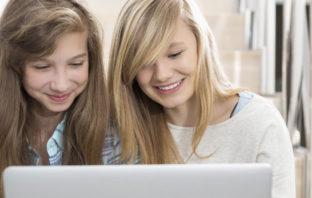 teen computer