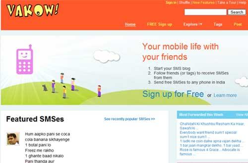Vakow.com – Brief Website Review