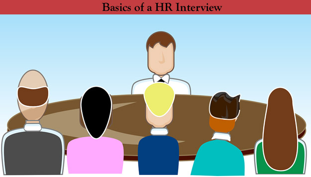 hr interview basics