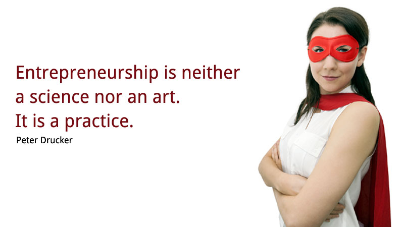 Why Entrepreneurship is an Art and not a Science