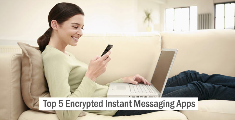 Top 10 Best Encrypted and Secure Instant Messaging Apps in 2019
